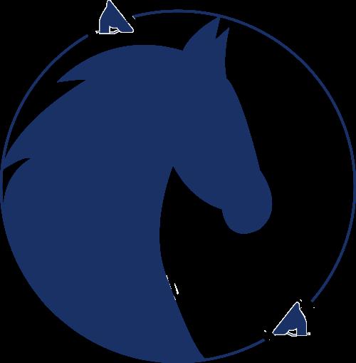 Icône cheval